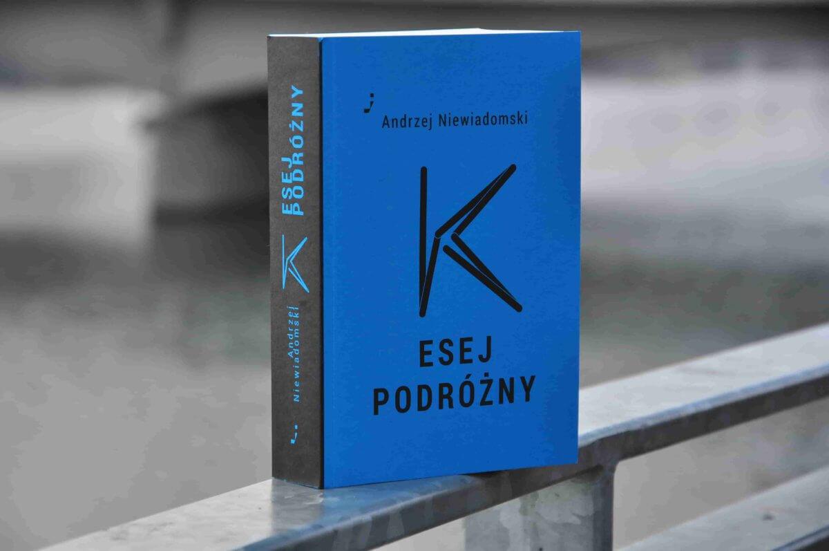 Potrzeba przychodzi nagle  Trzecia i ostatnia część rozmowy Jadwigi Graboś z Andrzejem Niewiadomskim