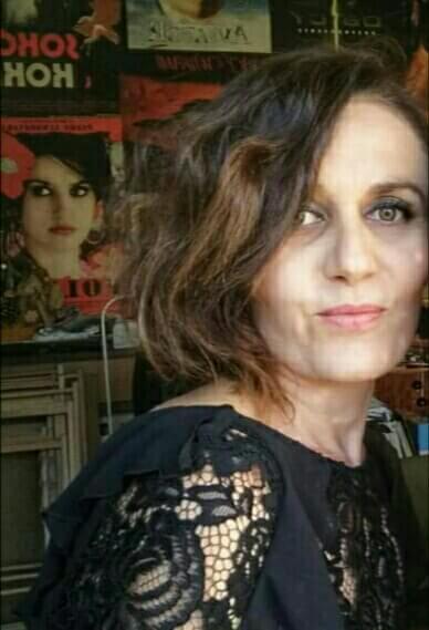 Joanna Pawlik