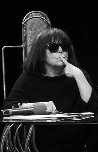 Mirka Szychowiak autorka poetka