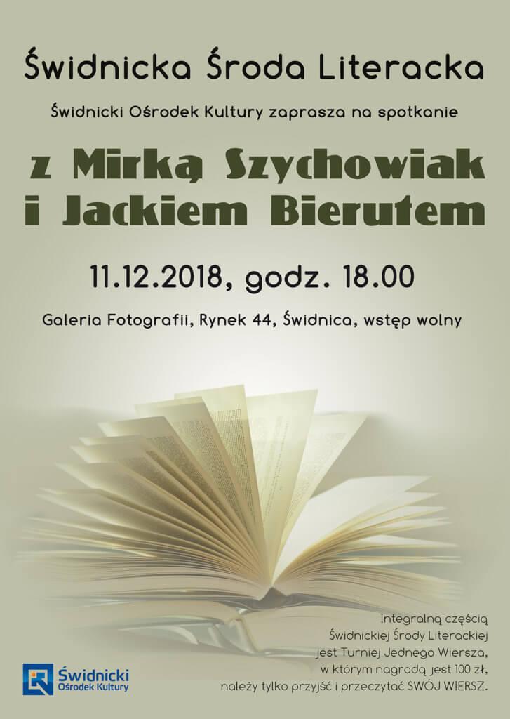 JAcek Bierut Mirka Szychowiak