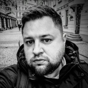 Nikodem Szczygłowski. Proza współczesna. Pismo literackie, wydawnictwo, sklep internetowy.