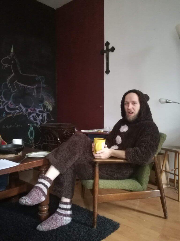 Maciej Bobula