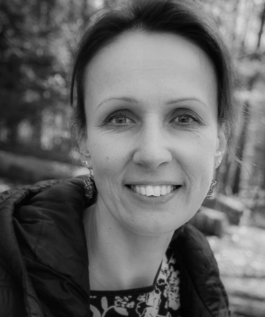 Marzena Jaworska