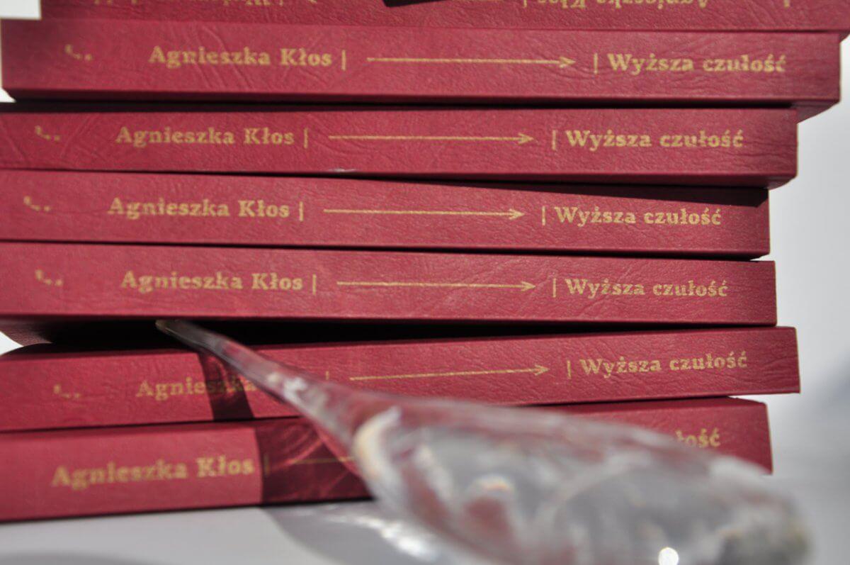 """""""To tylko eksperyment"""". Z Agnieszką Kłos rozmawia Dagmara Pułaczewska.  Część I."""