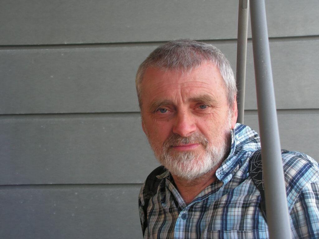 Andrzej Jakub Mularczyk