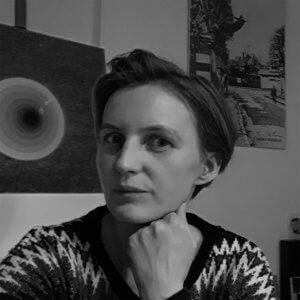 Poezja współczesna. Pismo literackie i wydawnictwo.