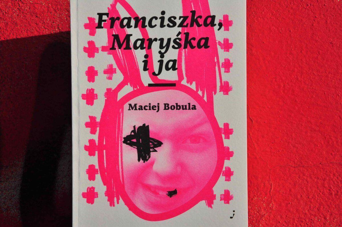 Po prostu być i kochać  Z Maciejem Bobulą rozmawia Jacek Bierut