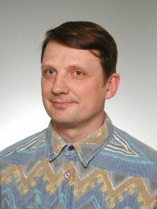 Jan Pokorny