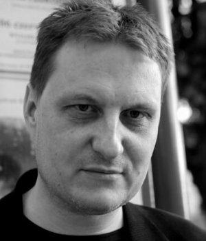 Jacek Gutorow autor poeta