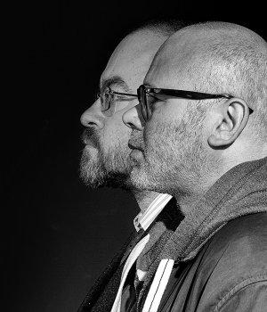 MArcin Baran & Marcin Sendecki